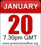 #Scriptchat The Production Office LIVE!