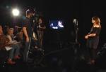 #scriptchat #FilmG #Gaelic #Shortfilm Workshops on Skye a resounding success
