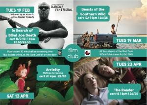 SSFF spring film club copy