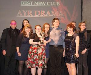 Ayr Drama Club